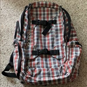 Like new, Dakine backpack